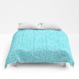 Clara Comforters