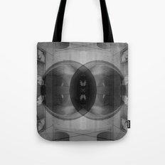 tunnel walker Tote Bag