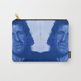 Hallelujah Leonard Carry-All Pouch