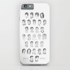 Time May Change Me iPhone 6 Slim Case