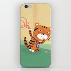 Oops!! iPhone & iPod Skin