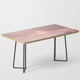Pastel desert Coffee Table