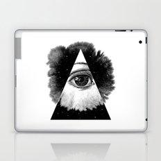 The Eye In The Sky Laptop & iPad Skin