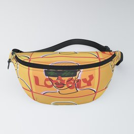 Vibes Fanny Pack