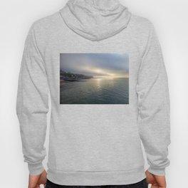 Cromer Sea Fret Hoody