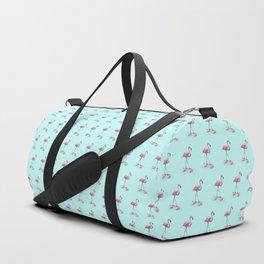 SKATE FLAMINGO Duffle Bag