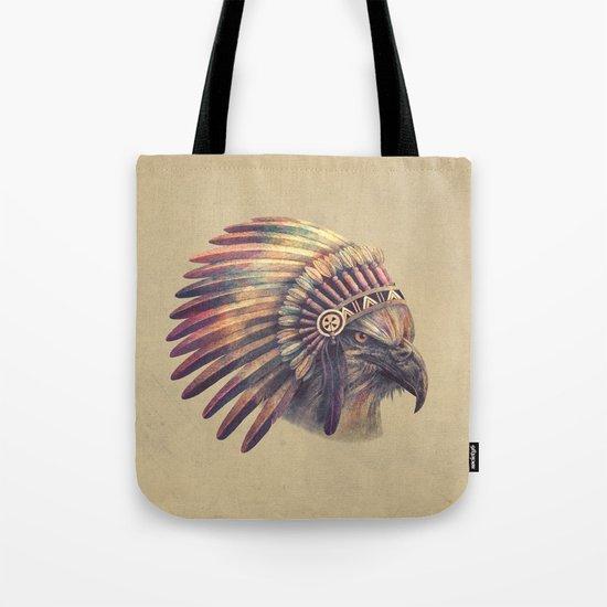 Chief - colour option Tote Bag