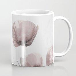 Pink ethereal tulip Coffee Mug