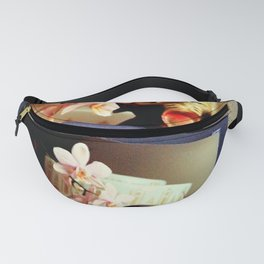 Life Is A Carnival, Dog Fanny Pack