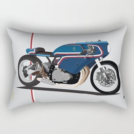 Suzuki Custom Kiki shop Rectangular Pillow
