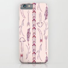 Tribal Mushroom iPhone 6s Slim Case