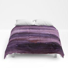 velvet Comforters