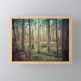 Outdoor Adventure Framed Mini Art Print