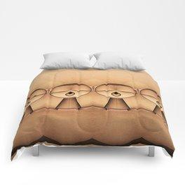 The Choir Comforters