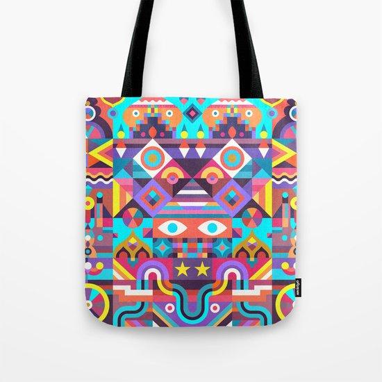 Jackpot Tote Bag