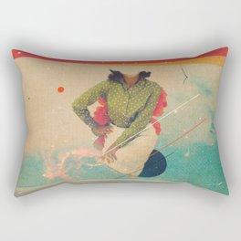 MBI13 Rectangular Pillow