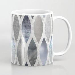 Metallic Armour Coffee Mug