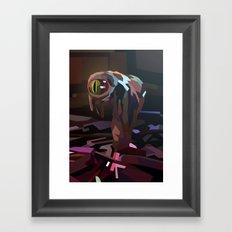 SW#51 Framed Art Print