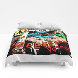 Voodoo Fun Comforters