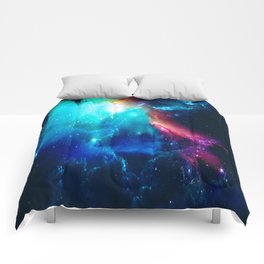 Birth of a Dream Comforters