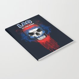 To The Core Collection: Laos Notebook