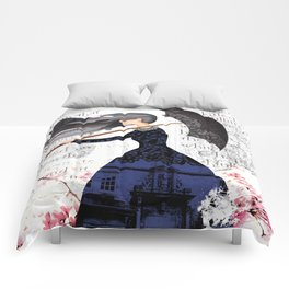 THE COVENANTER'S WIDOW Comforters