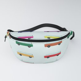 Cute Little Campers Fanny Pack
