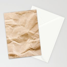 Little Brown Bag Stationery Cards