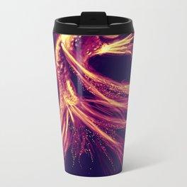 Starfish Metal Travel Mug