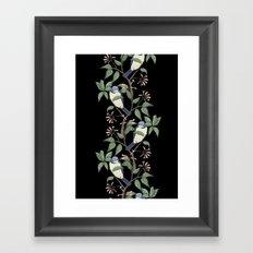 Bird Spotting Framed Art Print
