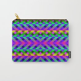 Rainbow Scaffolding Carry-All Pouch