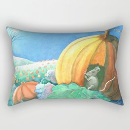 IPPY A. MOUSE Rectangular Pillow