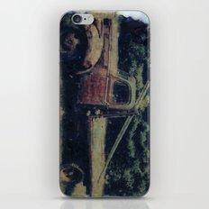 Truckin' iPhone & iPod Skin