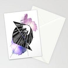 Calamity Stationery Cards