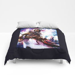 Assassin's Creed.  Altair Comforters