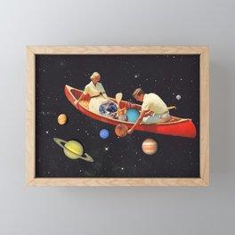 Big Bang Generation Framed Mini Art Print