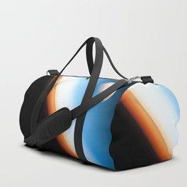 Earth and Moon Duffle Bag