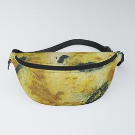 Eco Writing A Fanny Pack
