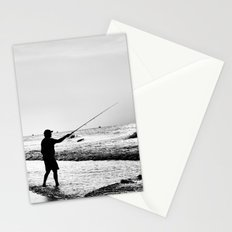 High Contrast Stationery Cards