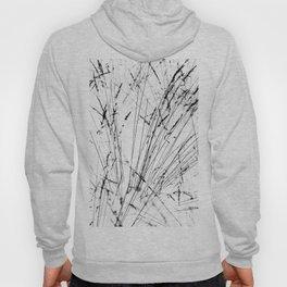 Winter Grasses Hoody