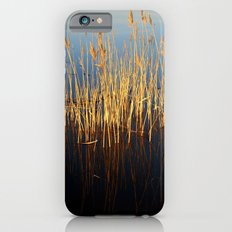 Water Reeds Slim Case iPhone 6s