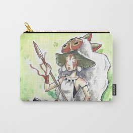 San Carry-All Pouch