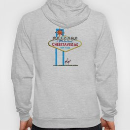 Welcome to Cheektavegas Hoody