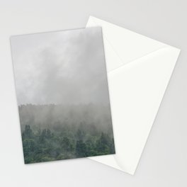 The Moody Days 4 Stationery Cards