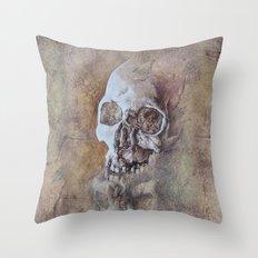Echo2 Throw Pillow