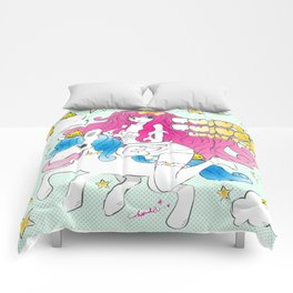 TWINCLE,TWINCLE,LITTLE STAR Comforters