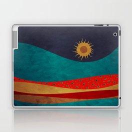 color under the sun Laptop & iPad Skin