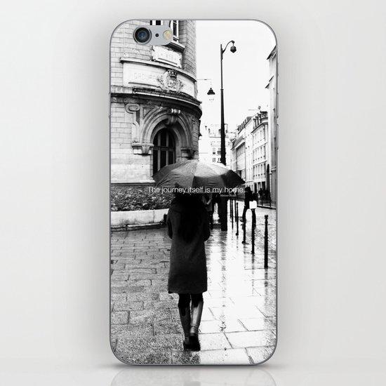 Esperantos Quotes #5 iPhone & iPod Skin