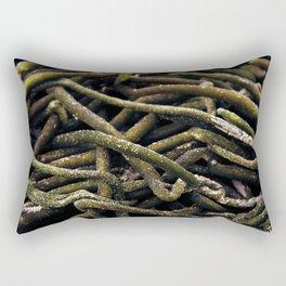 Tenticles Rectangular Pillow