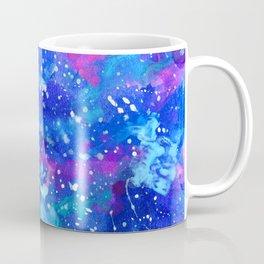 Galaxy Dreamland Coffee Mug